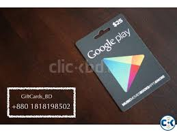 purchase play gift card play gift card buy at play store in app purchases clickbd