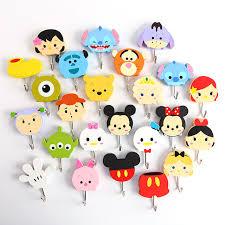 aliexpress buy 10set lot anime tsum tsum mini doll toys