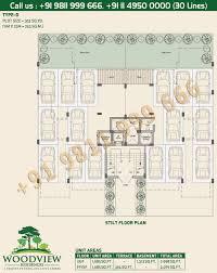 lotus greens independent floor plan