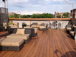 garden decking ideas lovethegarden com a beautiful rooftop deck
