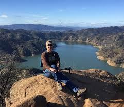 Lake Berryessa Cold Canyon Man Lake Berryessa News