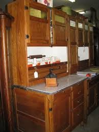Kitchen Cabinet Forum Z U0027s Antiques U0026 Restorations Hoosier Baker U0027s Cabinets Including