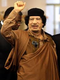 Halloween Costume Goatee Muammar Gaddafi 10 Topical Halloween Costumes