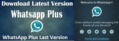 whatsapp apk last version whatsapp plus apk 6 76 version whatsapp plus