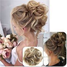 hair buns wedding hair bun ebay