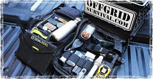 survival truck gear get home bags everything you need to safely get home during a disaster