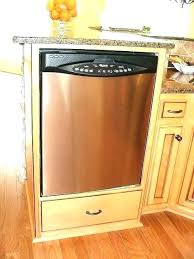 base cabinet for dishwasher dishwasher cabinet bayk net