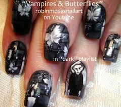 dark nail art designs images nail art designs