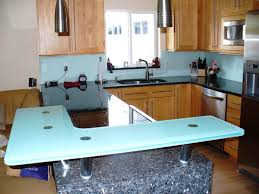 Kitchen Countertop Options Kitchen Island Countertop Options Of Various Wonderful Kitchen