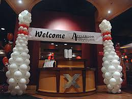 denver balloon delivery bowling party balloon decorations bowling themed balloons for