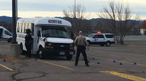 thanksgiving day shooting 3 near denver high school cbs denver