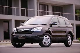 honda cr v review re4 2007 12 sport and luxury