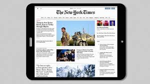 why you may not even notice the new york times u0027 major h co design