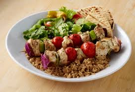 Mediterranean Vegan Kitchen Fast Casual Mediterranean Eatery Zoës Kitchen Doubling Colorado