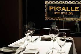 pigalle will close and turn into a different restaurant eater boston