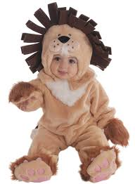 lion costume spirit halloween baby lion costumes parties costume
