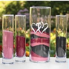 Sand Vases For Wedding 60 Best Sand Ceremony Vases U0026 Frames Wedding Unity Sand Ceremony