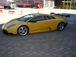lamborghini gallardo replica dmc and their adaptations for lamborghini murcielago sv edition