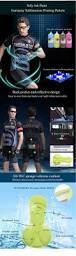mens cycling short sleeve suits bicycle shorts sports jersey quick