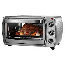 Oster 6 Slice Toaster Oven Review Oster 6 Slice Convection Countertop Oven Brushed Stainless Steel