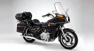 1981 honda gl1000 gold wing interstate moto zombdrive com