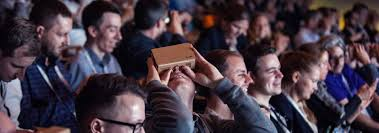 i o extended dublin developers festival hosted at google eu