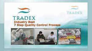 food processing quality control technician the tradex foods