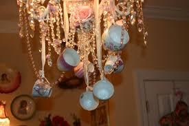 12 amazing teacup chandeliers