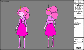 Princess Bubblegum Halloween Costume Princess Bubblegum Future Halloween Cosplay Ideas