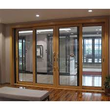 Exterior Aluminum Doors China Exterior Aluminum Doors From Hangzhou Trading Company