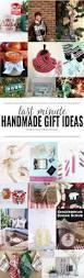 20 last minute handmade gift ideas domestically creative