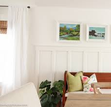 dining room paint makeover with homeright paintstick ez twist