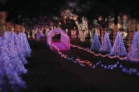 broken arrow christmas lights 2 million lights will be lit wednesday at rhema bible church display