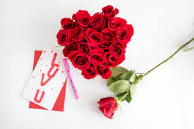 diy valentine u0027s day flower arrangement let u0027s mingle blog