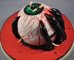 Best 25 Horror Wedding Ideas by Best 25 Scary Cakes Ideas On Pinterest Halloween Cakes