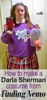 spirit halloween sherman how to make a darla costume from finding nemo for halloween