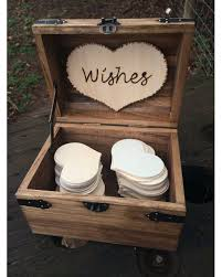wedding wishes box clever quinceanera guest book ideas you t seen before