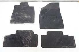 lexus rx 350 black floor mats amazon com lexus 2010 2012 rx350 rx450h all weather floor mats