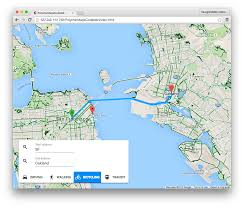 Google Google Maps Build Google Maps Using Web Components U0026 No Code