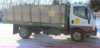 mitsubishi fuso dump truck 1998 mitsubishi fuso dump truck item h1329 sold march 1