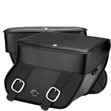 harley davidson dyna low rider fxdl motorcycle saddlebags concord