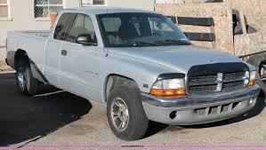 Dodge Dakota Trucks 2013 - 1998 dodge dakota club cab pickup truck item v9087 sold