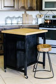 white kitchen island cart kitchen ideas rolling cart small portable kitchen island small