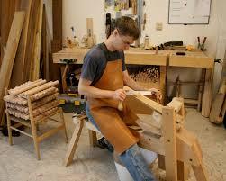 caleb james chairmaker planemaker shave horse