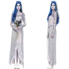Womens Ghost Halloween Costumes Compare Prices Bride Halloween Costume Shopping
