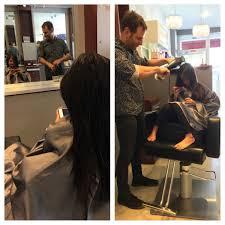damien baccaro hair studio 25 reviews hair salons 233 n lake