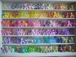My Little Pony Blind Bag Wave 2 My Little Pony G4 Blind Bag Shelf Update By Berrymouse On Deviantart