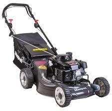 Contractor Masport Contractor Self Propelled Mower Power Equipment Trade