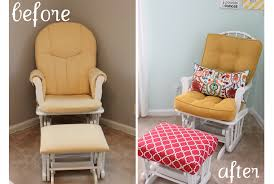 How To Build A Simple Rocking Chair Repurpose Old Furniture Diy Furniture Makeovers