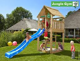 Backyard Jungle Gyms by Climbing Frame Towers Without Swing Arms Jungle Gym Towers